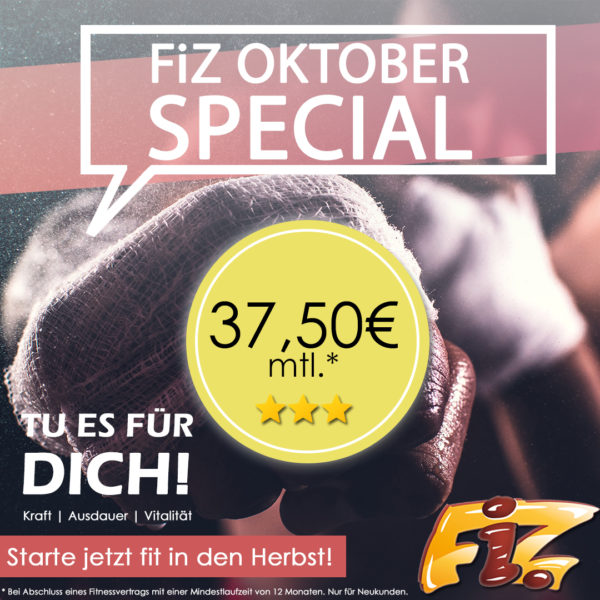 FiZ Oktober-Special